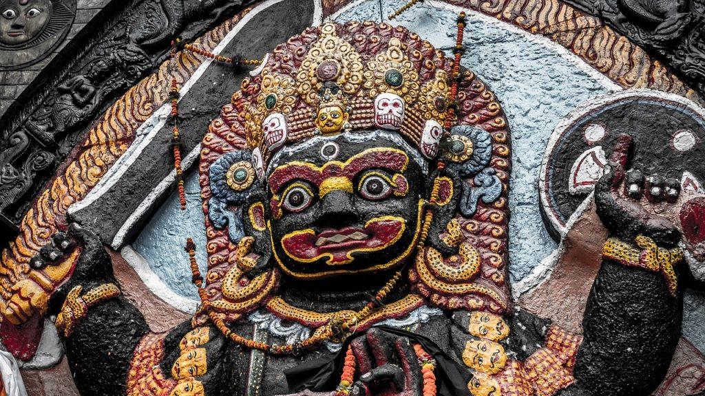basantapur kaal bhairav