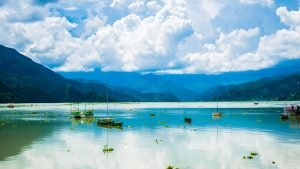 10 Places to visit in pokhara