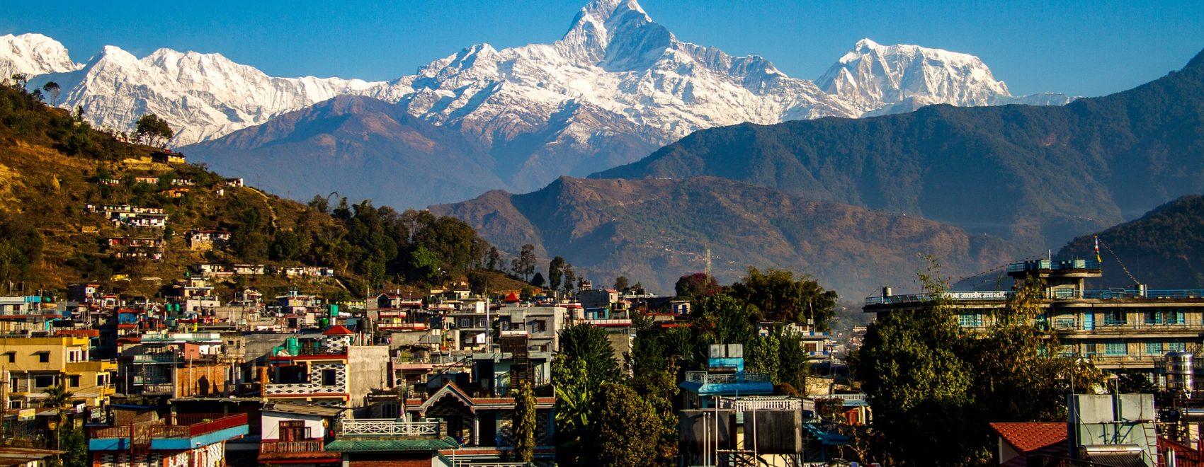 3 star hotels in pokhara, nepal